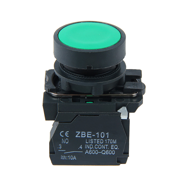 XB5AA42 Pushbutton Switch NO / NC