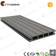 WPC Rubber Wood Plastic Composite Decking