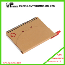 Latest Mini Spiral Notebook with Pen (EP-NP8131)