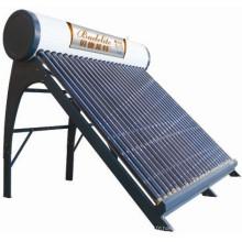 Chauffe-eau solaire à basse pression (SPR) Calentador Solaris