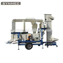 Máquina de limpieza de semillas de sorgo (venta caliente en 2018)