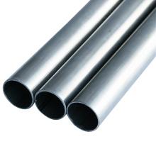 Tubo de acero inoxidable sanitario 304 316