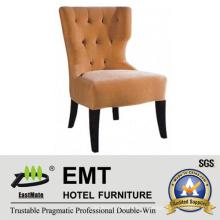 Хороший дизайн Удобный деревянный стул отеля (EMT-HC60)