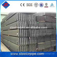 Produtos de qualidade Hight quadrado tubo tubo de aço quadrado