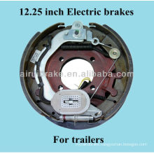 12.25 inch Electric Brake backing plate