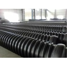 HDPE winding reinforced structural pipe