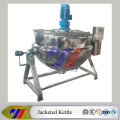 New Product Steam Heating Sandwich Pot with Scraper