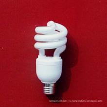 Гофрированный тип 22-28W, энергосберегающая лампа для стандартных типов гнезд