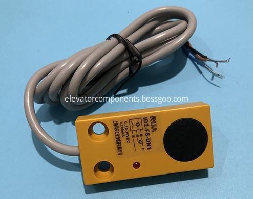 Proximity Sensor for Hyundai Elevator Door Operator ID2-F8-DN1