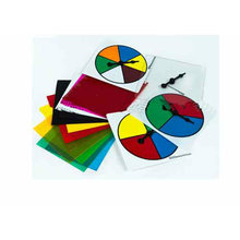 Educational Toys, Plastic Spinners Come with Arrows