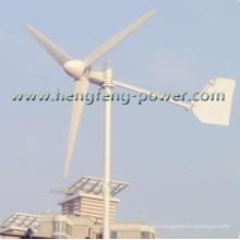 1000w wind Turbine wind power generator