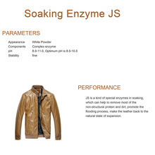 Sunson Soaking Enzyme JS