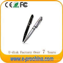 Memoria flash USB de la memoria USB de la venta caliente para la promoción de muestra gratis