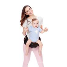 Porte-bébé supplémentaire avec banquette arrière