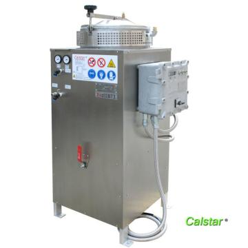 Petroleumether Solvent Recycling Unit