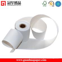 ISO9001 OEM Malerei Papierrolle