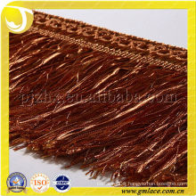 High Quality Fringe Brushing Machine Sofa Brush Trimming Fringe