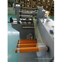 Metallstreifenschneidemaschine