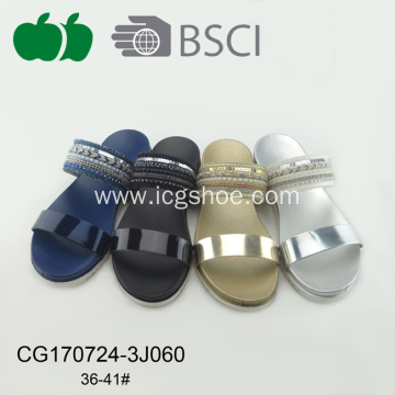Women's Summer Fancy Style Slipper