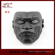 Партия сетка защитная военная анфас маска DC-06