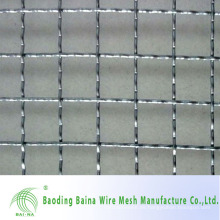 2015 venta caliente de alambre cuadrado prensado cuadrado