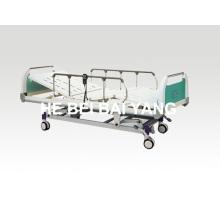 A-21 Cama de hospital elétrica de três funções