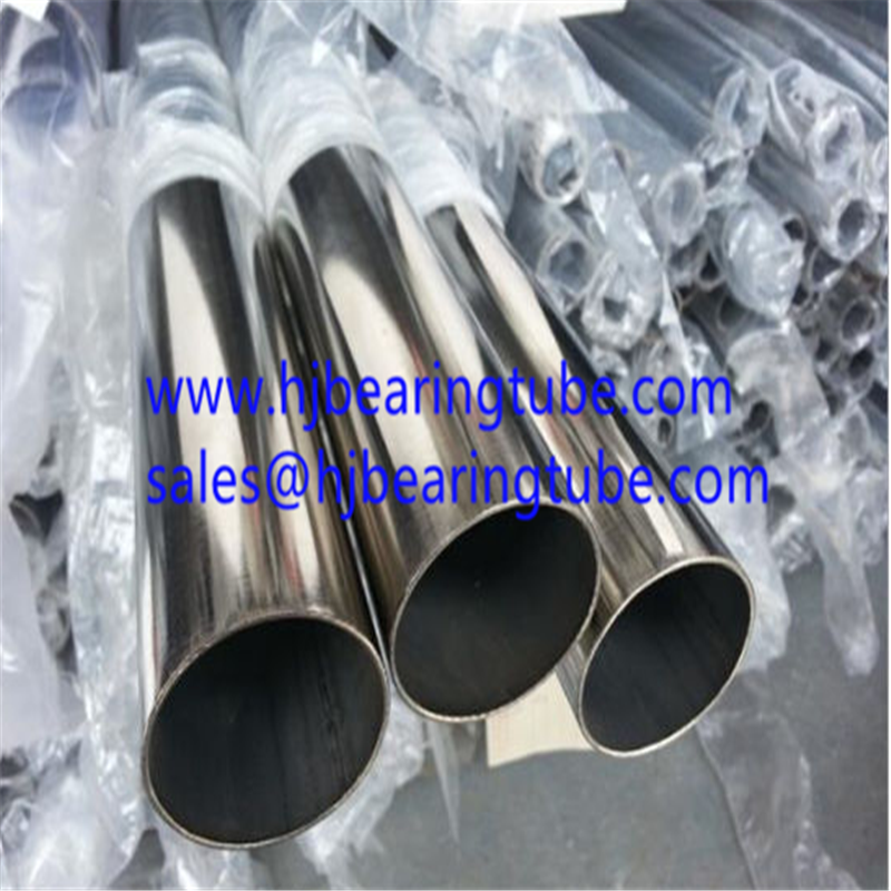 316ss welded stainless pipes