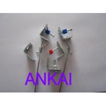 12ga X 6ft Aufhänger Drähte (AK-HW12-6)
