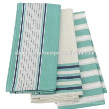 traditional tea towels