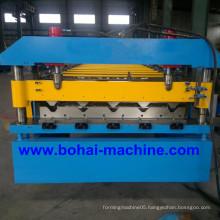 Bohai Steel Tile Roll Forming Machine