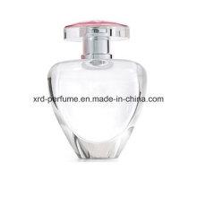 Perfume personalizado quente do perfume da forma do preço de fábrica da venda