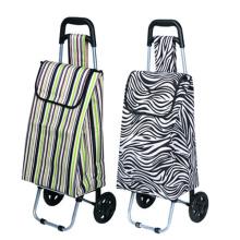 Metal Folding Disabled Shopping Cart (SP-527)