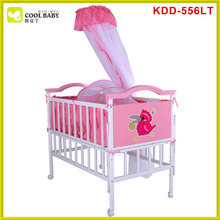 Novo en1888 design de luxo viajar sistema de berço de transporte de bebê