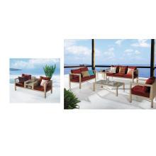 Sofá para exterior / jardín (6016)