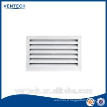Grelha de deflexão do ar condicionado abastecimento grelha/single