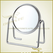 Desktop Makeup Bathroom Mirror with 1X/3X Magnifying