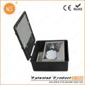250W Mh Replacement 12000lm 120W LED Street Light Retrofit Kit