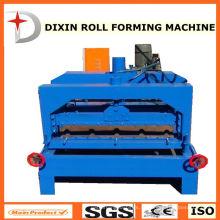 Dx Roof Rolling Machine Цена