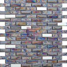 Wall Tile Crystal Decoration Mosaic (TC352)