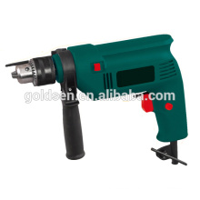 GOLDENTOOL 500w Power Steel Concrete Wood Bore Cutting Drilling Machine Portable Electric Cheap Impact Drills