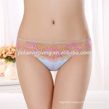 New Arrival Sexy Woman Underwear G-string Panties For Young Girls Design Picture