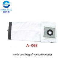 Sac à poussière en tissu de l'aspirateur