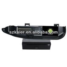 Android System Auto DVD-Player für Renault Scenic mit GPS, Bluetooth, 3G, iPod, Spiele, Dual Zone, Lenkradsteuerung