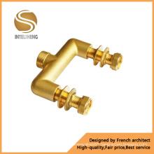 Customized Brass Manifold (TMF-100-01)