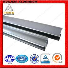 High Grade Aluminium Profiles for furniture