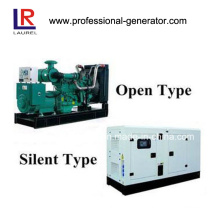 Silent Cummins Diesel Generator (50kVA to 500kVA)
