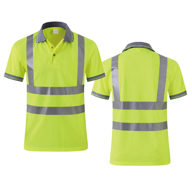 CE Safety T Shirt