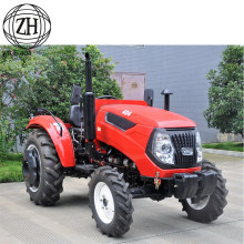40HP High Chassis YTO Diesel Engine Farm Tractor