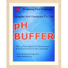 Регулятор pH для бассейна химия для обработки воды