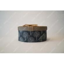 Kundenspezifische Dekoration Hand Made Paper Box
